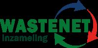 logo wastenet inzameling