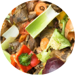 Inzamelen organisch afval