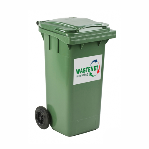 120 liter rolcontainer