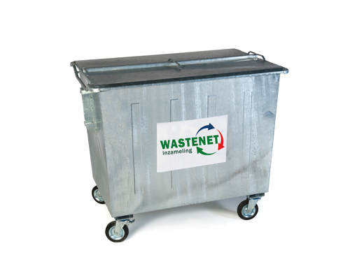 1.600 liter rolcontainer