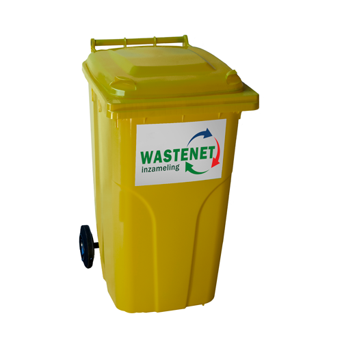 240 liter rolcontainer