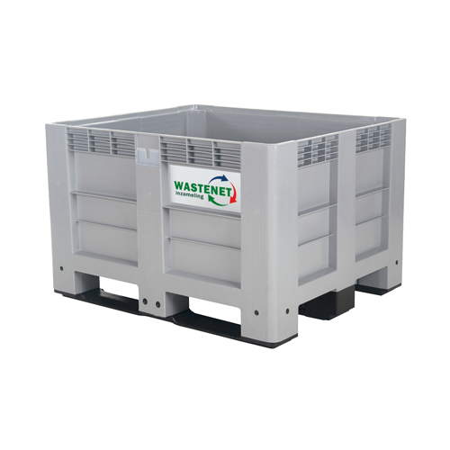 600 liter rolcontainer
