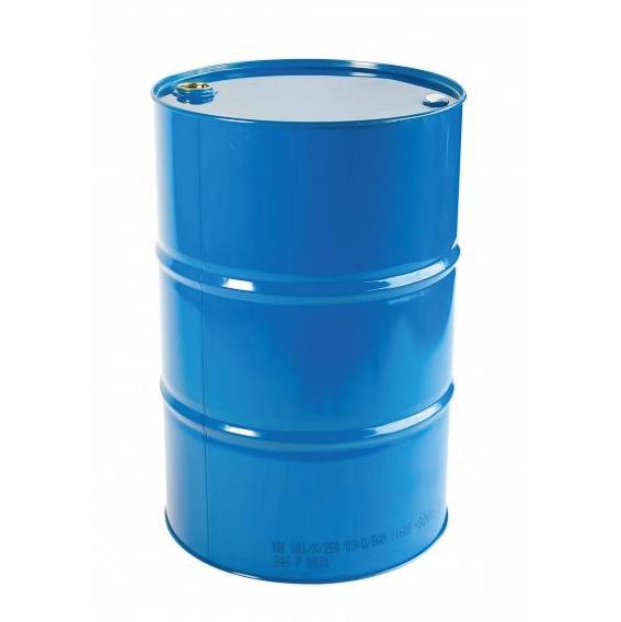 Afgewerkte olie tot 800 liter