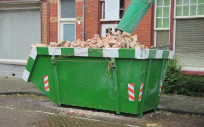 Hoe werkt de Wastenet Containerservice