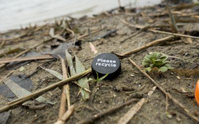 Kunststof recycling, het gevecht tegen de plastic soep
