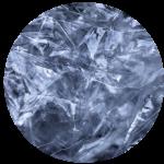Plastic folie inzamelen