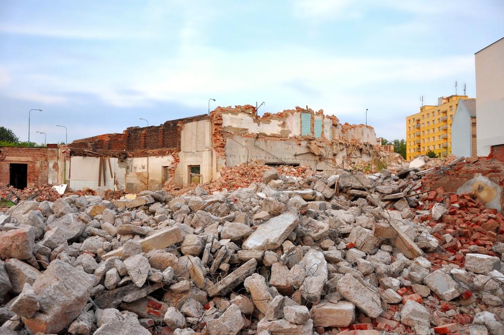 4 tips voor afvalscheiding op de bouwplaats