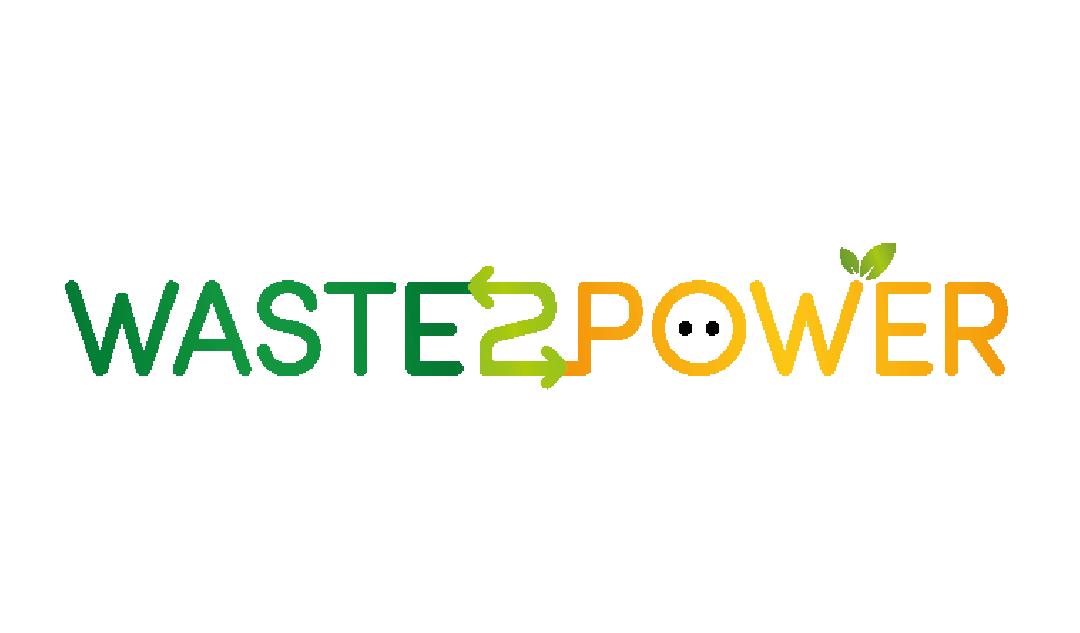 Waste2power