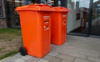 Wastenet in actie voor de Voedselbank Langedijk!
