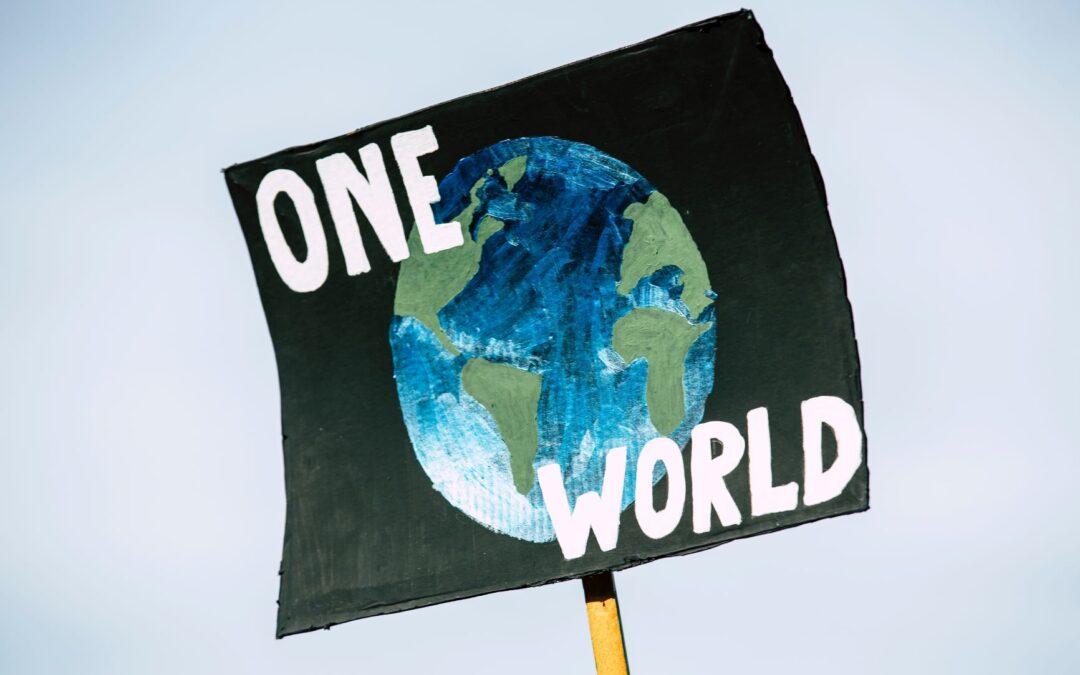 Earth Overshoot Day: Nederland heeft 3 aardes nodig