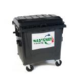 Icoon - afvalsoort - restafval