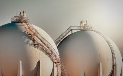 Zo wordt biogas gemaakt