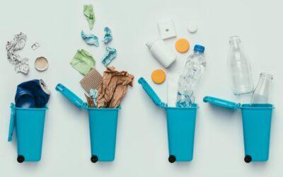 Eén week zonder (bedrijfs)afval. Ga de uitdaging aan