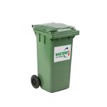 120 liter container voor organisch afval - wastenet inzameling