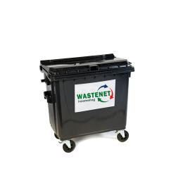 360 liter rolcontainer restafval