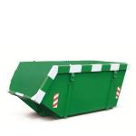 afzetcontainer voor afval huren wastenet