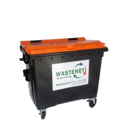660 liter PMD 250px - rolcontainer huren
