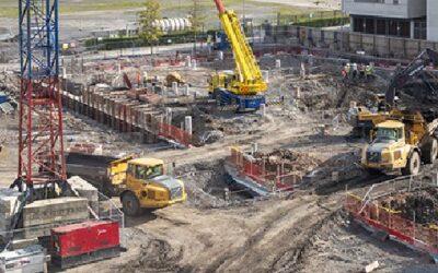 Bespaar kosten en milieu met scheiden op de bouwplaats